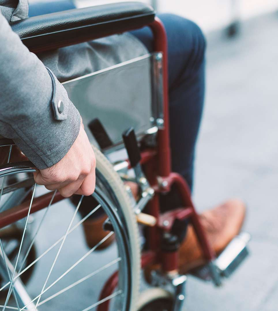 SURESTAY HOTEL BEVERLY HILLS CARES ABOUT ACCESSIBILITY