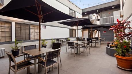 SureStay Hotel Beverly Hills - Exterior